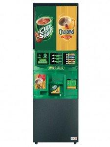 snoepautomaat snoep frisdrankautomaat